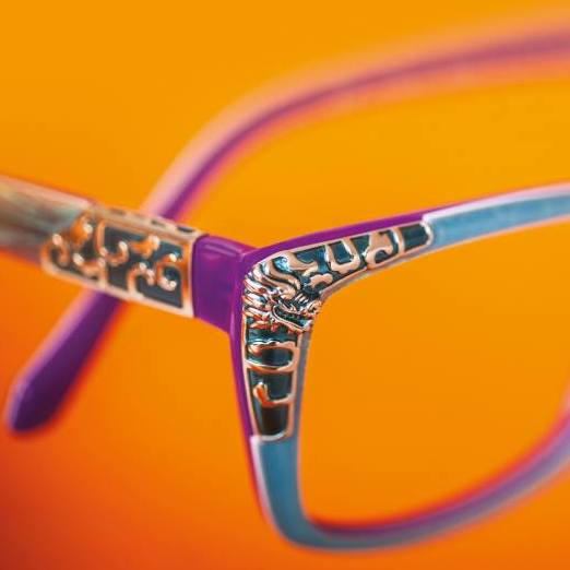 Coco Song Glasses